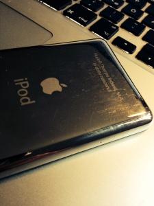 iPod classic (6G - 80GB)